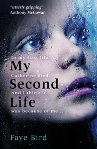 23 Fiction - My Second Life Front Cover