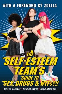 Self Esteem Team cover