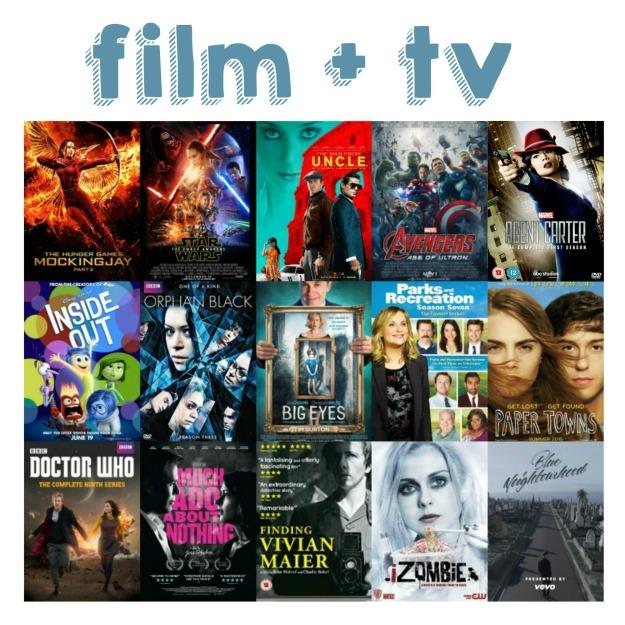 film + tv