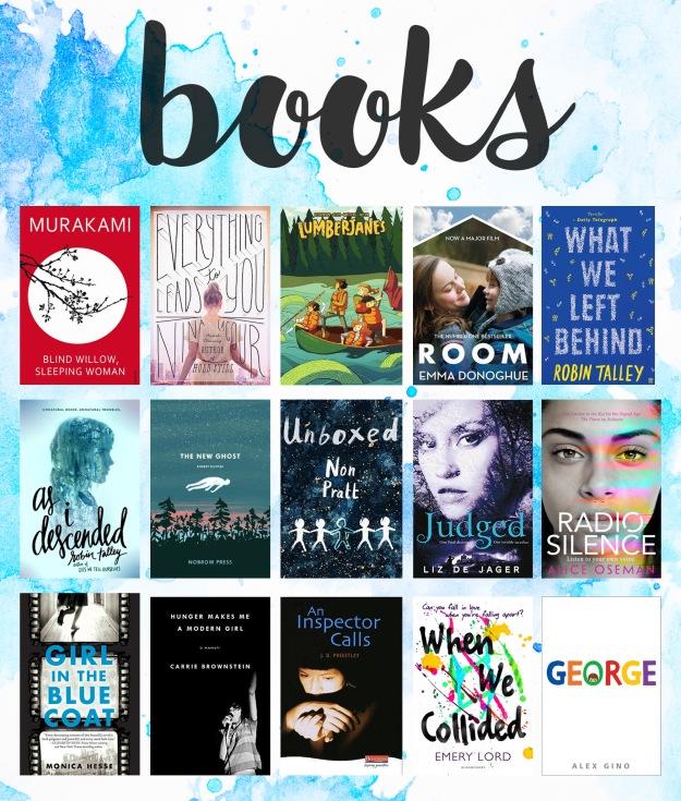 books-fave